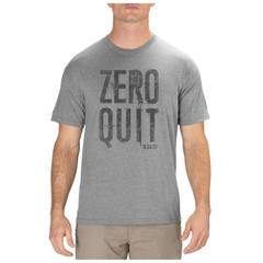 Zero Quit Tee