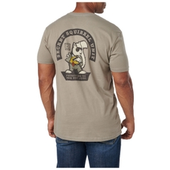 Secret Squirrel Tee