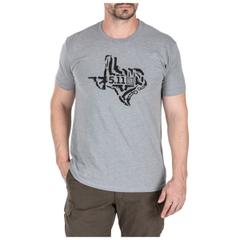 Gun State Texas Tee