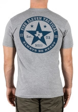 Lone Star TX State Tee
