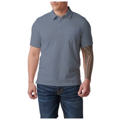 Ryder Short Sleeve Polo