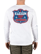 Classic Shield Long Sleeve Tee