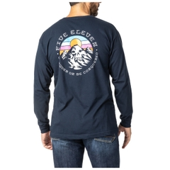 Conquered Long Sleeve Tee