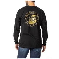 Brewing Up Victory Long Sleeve Tee