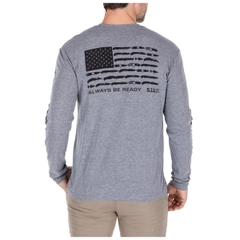 US Knife Long Sleeve Tee