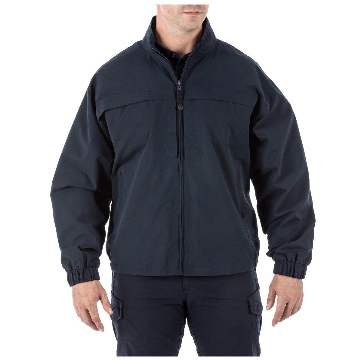 5.11 Tactical Men's Response Jacket™ (Blue)