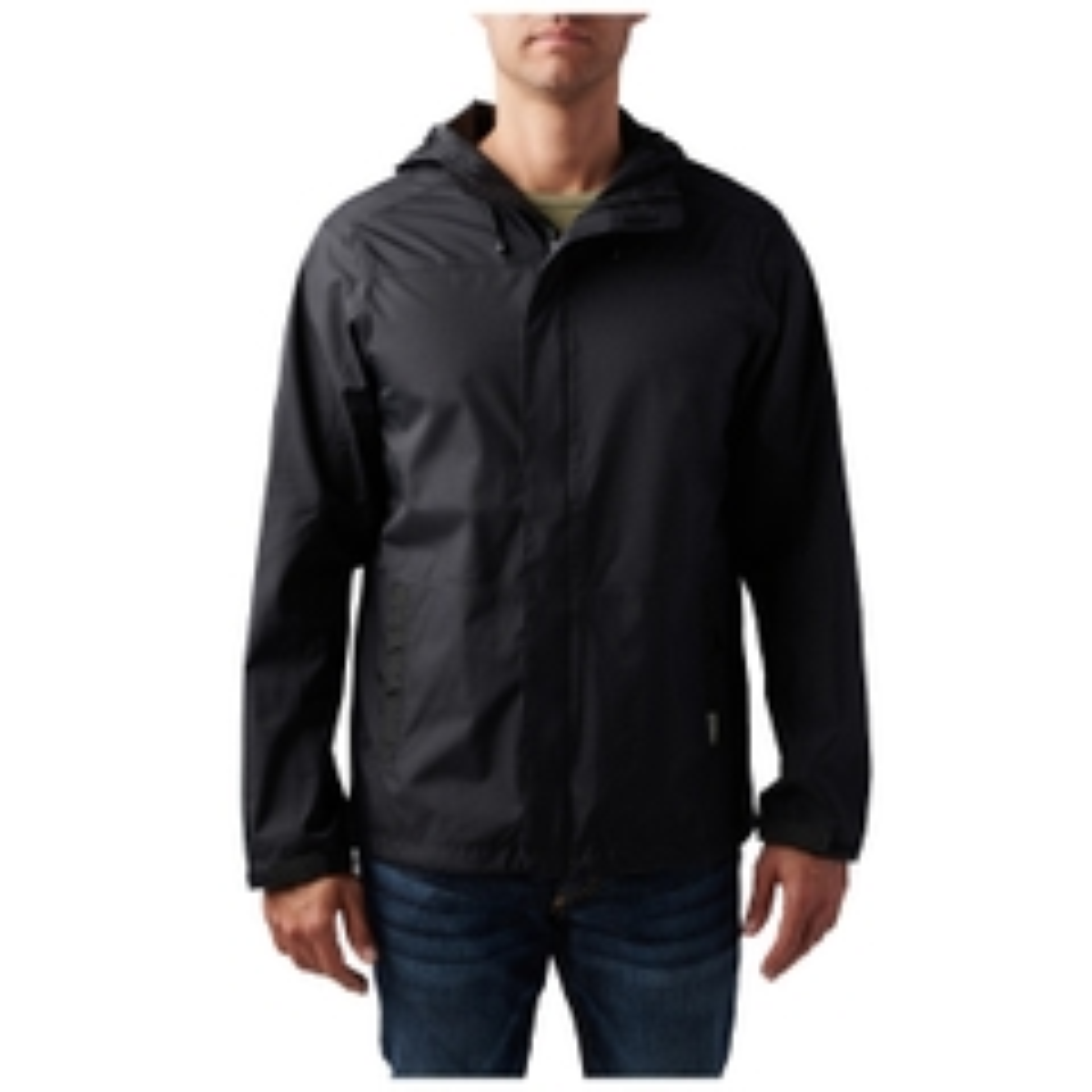 Exos Rain Shell Jacket