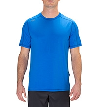 Range Ready Merino Wool Short Sleeve