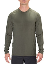 Range Ready Merino Wool Long Sleeve