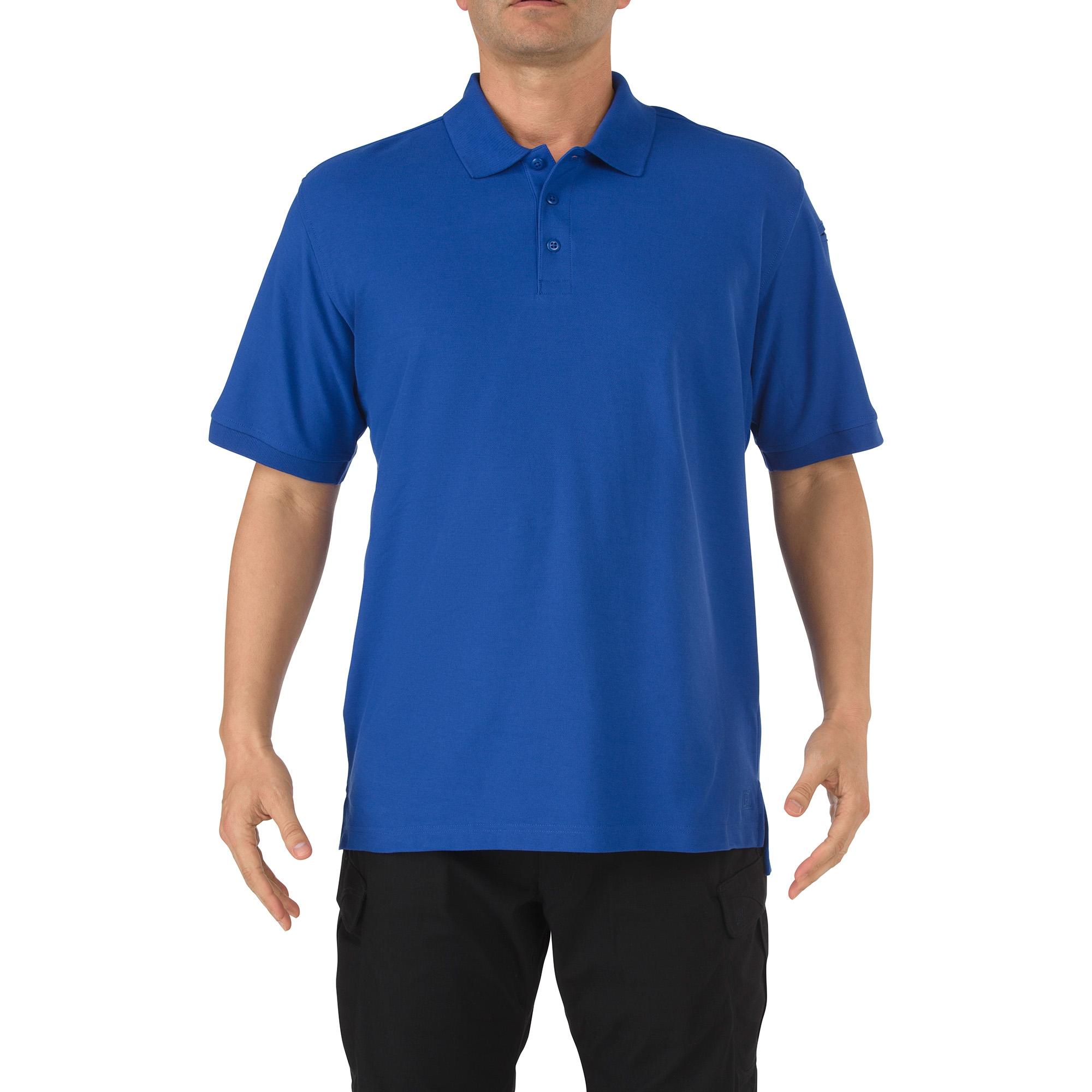 52e81ab3f 5.11 Tactical Professional Polo Shirt Short Sleeve | RLDM