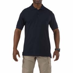 Utility Short Sleeve Polo