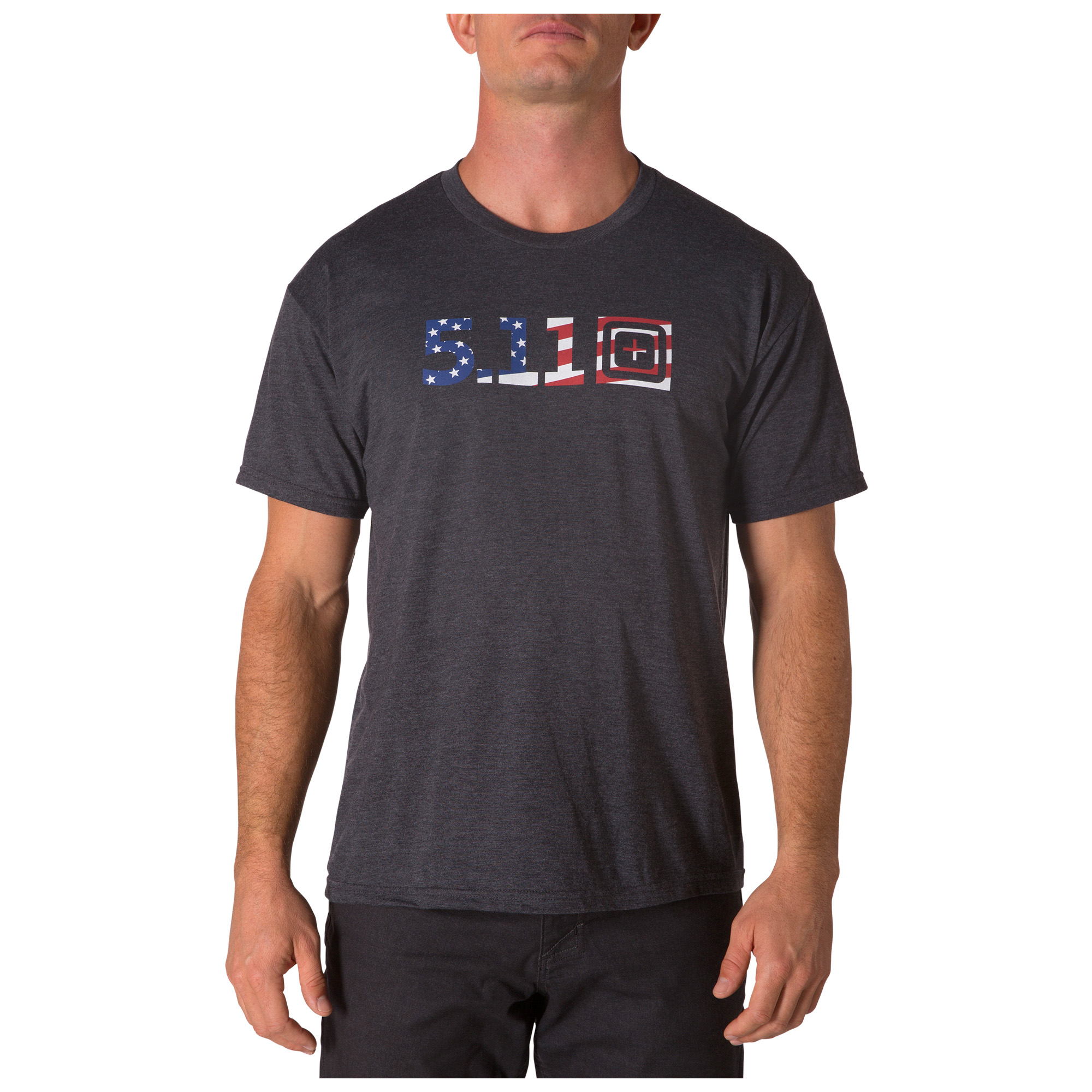 fde5c0fe Performance Short Sleeve Tee - T-Shirts - Shirts - Men's - 5.11 Tactical