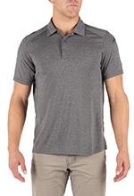 Paramount Short Sleeve Polo
