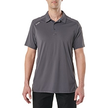 Paramount Short Sleeve Polo