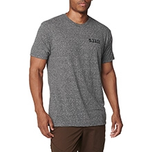 Triblend Legacy Short Sleeve Tee