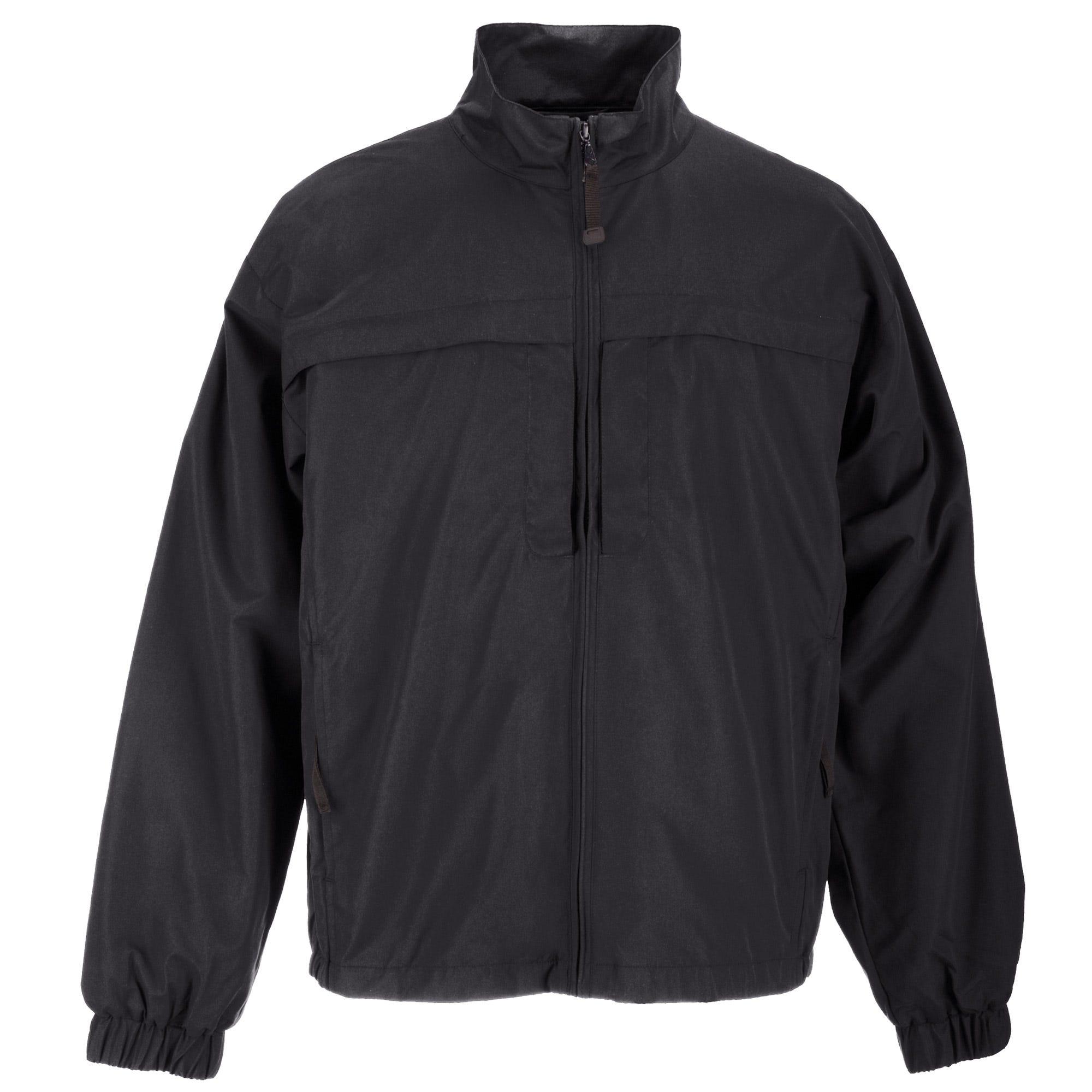 5.11 Tactical Men's Response Jacket (Black)