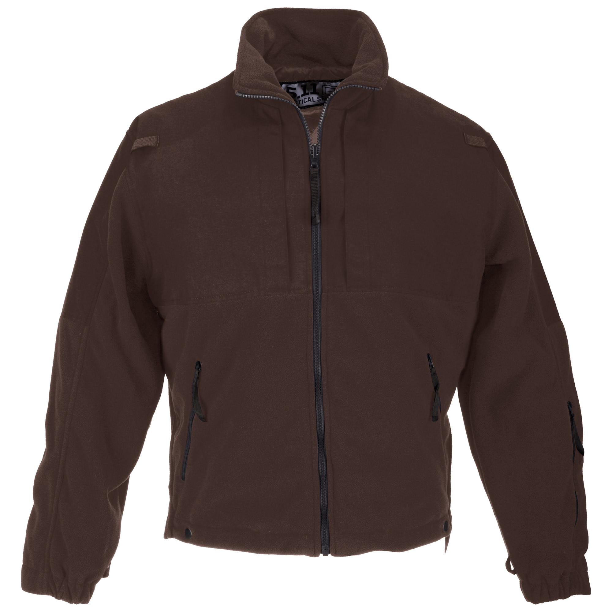 5.11 Tactical Men's Tactical Fleece (Brown)