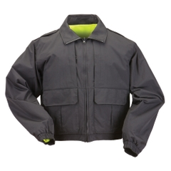 Reversible High-Visibility Duty Jacket