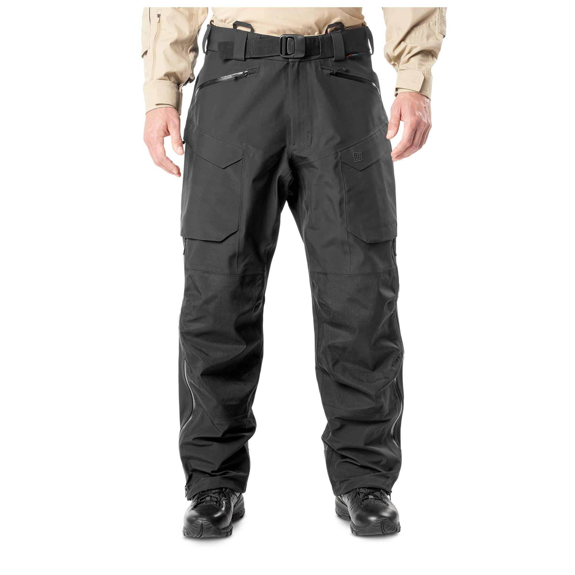5.11 Tactical Men's XPRT Waterproof Pant (Black)