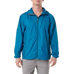 Cascadia Windbreaker Packable Jacket