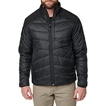 Peninsula Insulator Packable Jacket