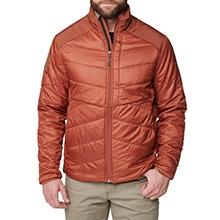 Peninsula Insulator Packable Jacket