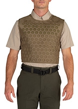 Hexgrid® Uniform Outer Carrier