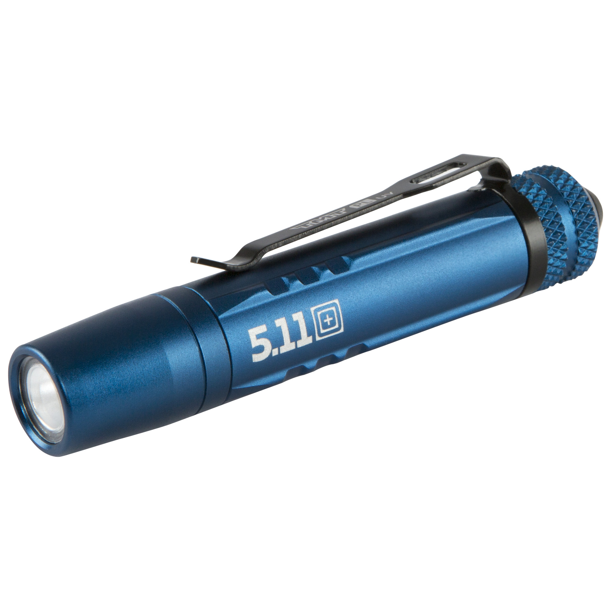 5.11 Tactical TMT PLuv Flashlight (Blue)