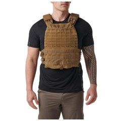 TacTec® Plate Carrier - New Colors