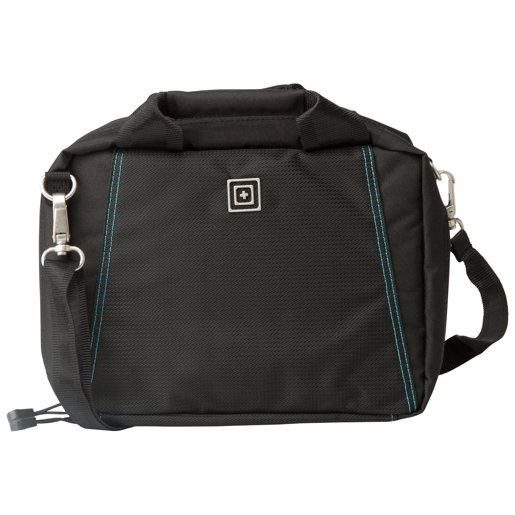 5.11 Tactical Women's Crossbody Range Purse (Black) (56309-019-1 SZ 888579046465 Accessories Bags) photo