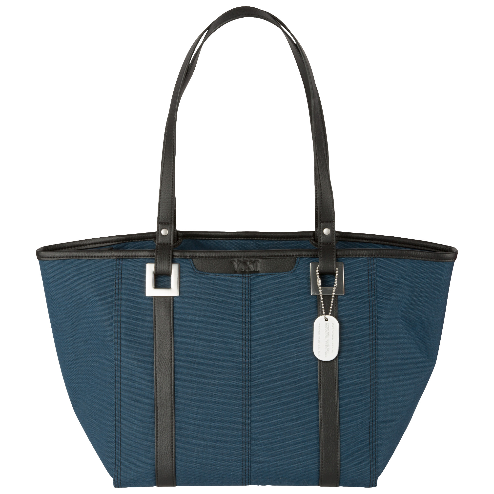 5.11 Tactical Women's Lucy Tote Deluxe (Blue)