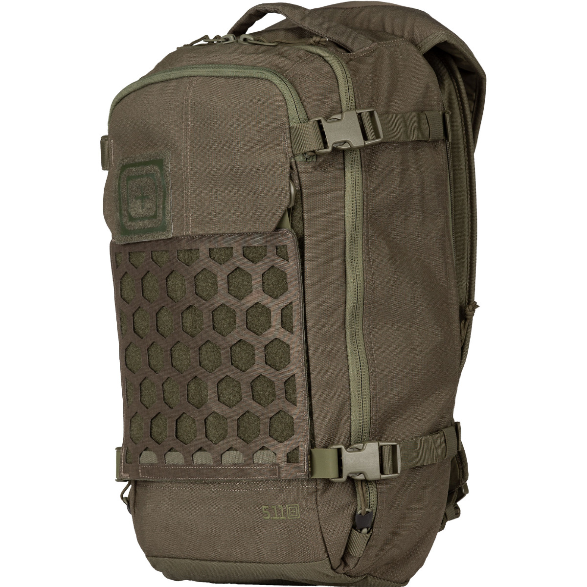 5.11 Tactical AMP12™ Backpack 25L (Green) thumbnail