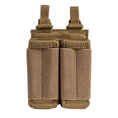 Flex Double Pistol Mag Pouch