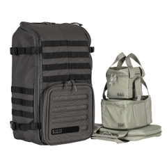 Range Master Backpack Set 33L