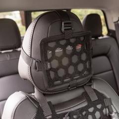 Vehicle Ready Hexgrid® Headrest