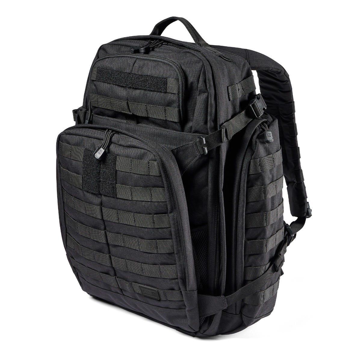 5.11 Militär Rucksack 45 L Rush 72 Molle System Armeerucksack Backpack sand