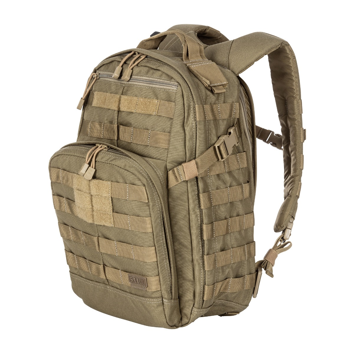 5.11 Tactical RUSH12 Backpack 24L (Khaki/Tan)