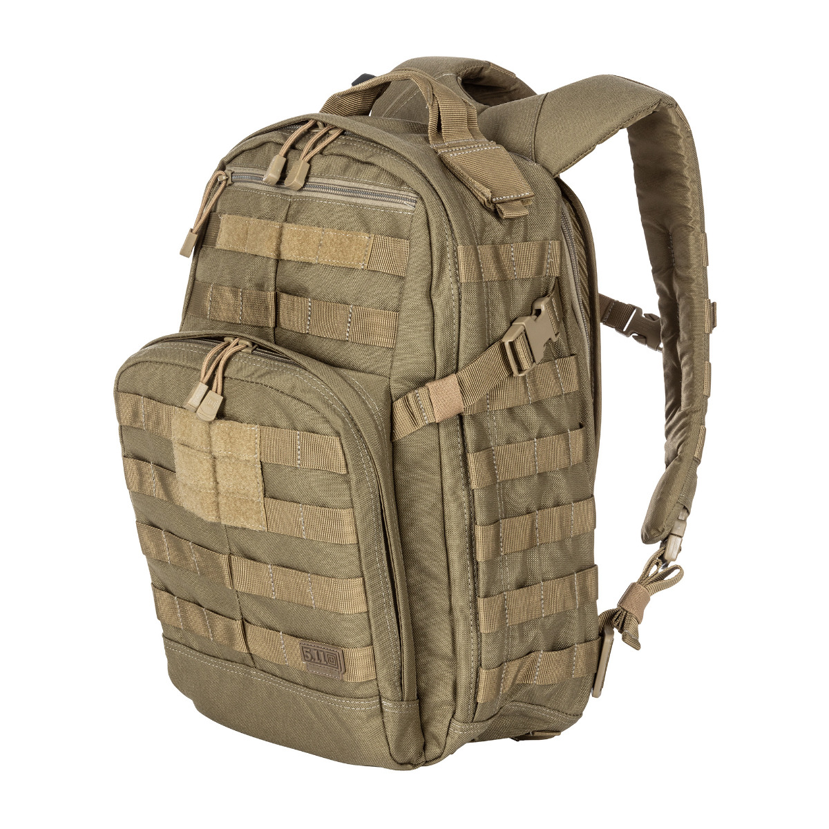 5.11 Tactical RUSH12™ Backpack (Khaki/Tan)