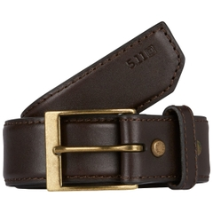 """1.5"""" Casual Leather Belt"""