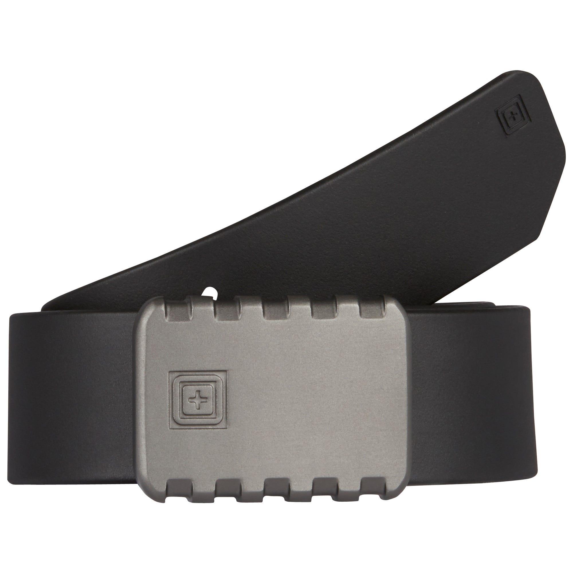 5.11 Tactical Men 1.5 Apex T-Rail Belt (Black)