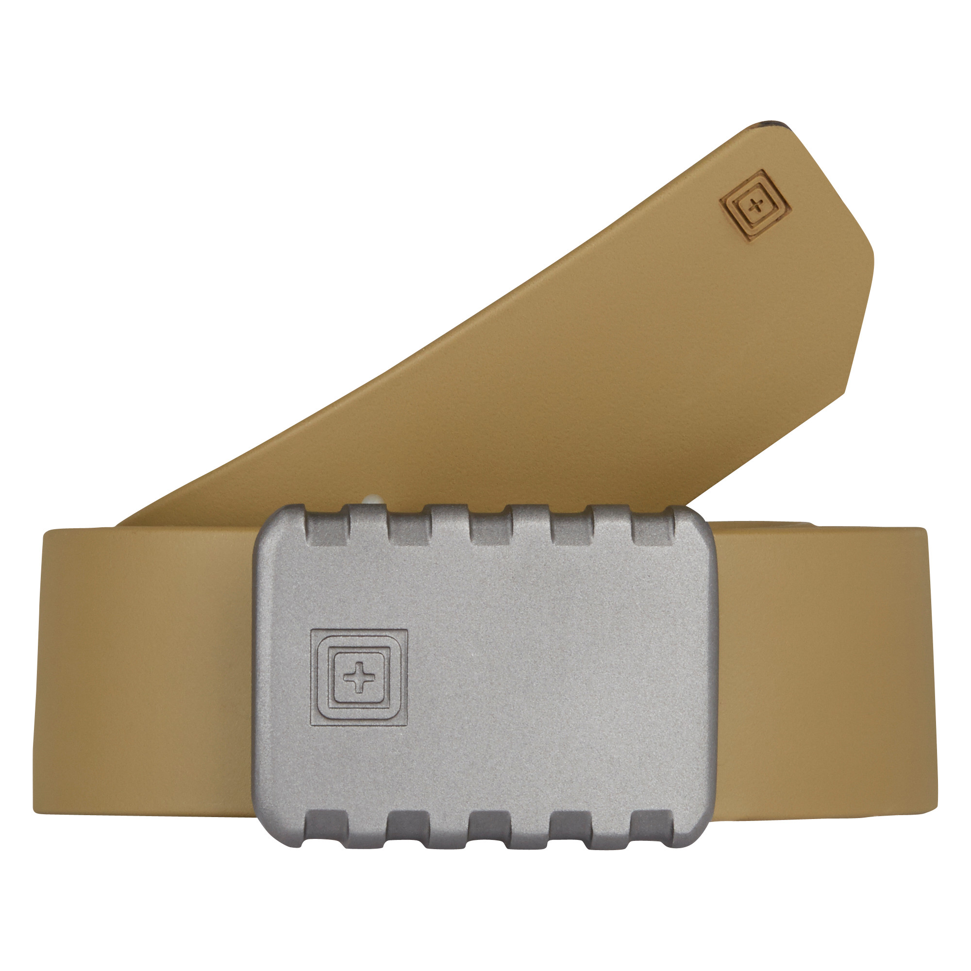 5.11 Tactical Men 1.5 Apex T-Rail Belt (Khaki/Tan)