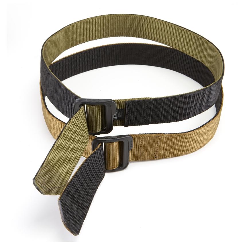 5.11 TACTICAL Double Duty TDU Belt 1.5, hiking, camping, adventure, versatile, durable, material, belt, tali pinggan