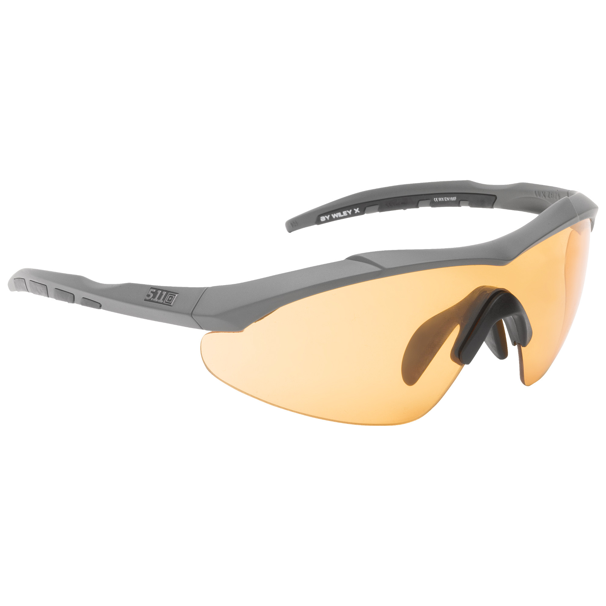 5.11 Aileron Shield™ from 5.11 Tactical (Gray)