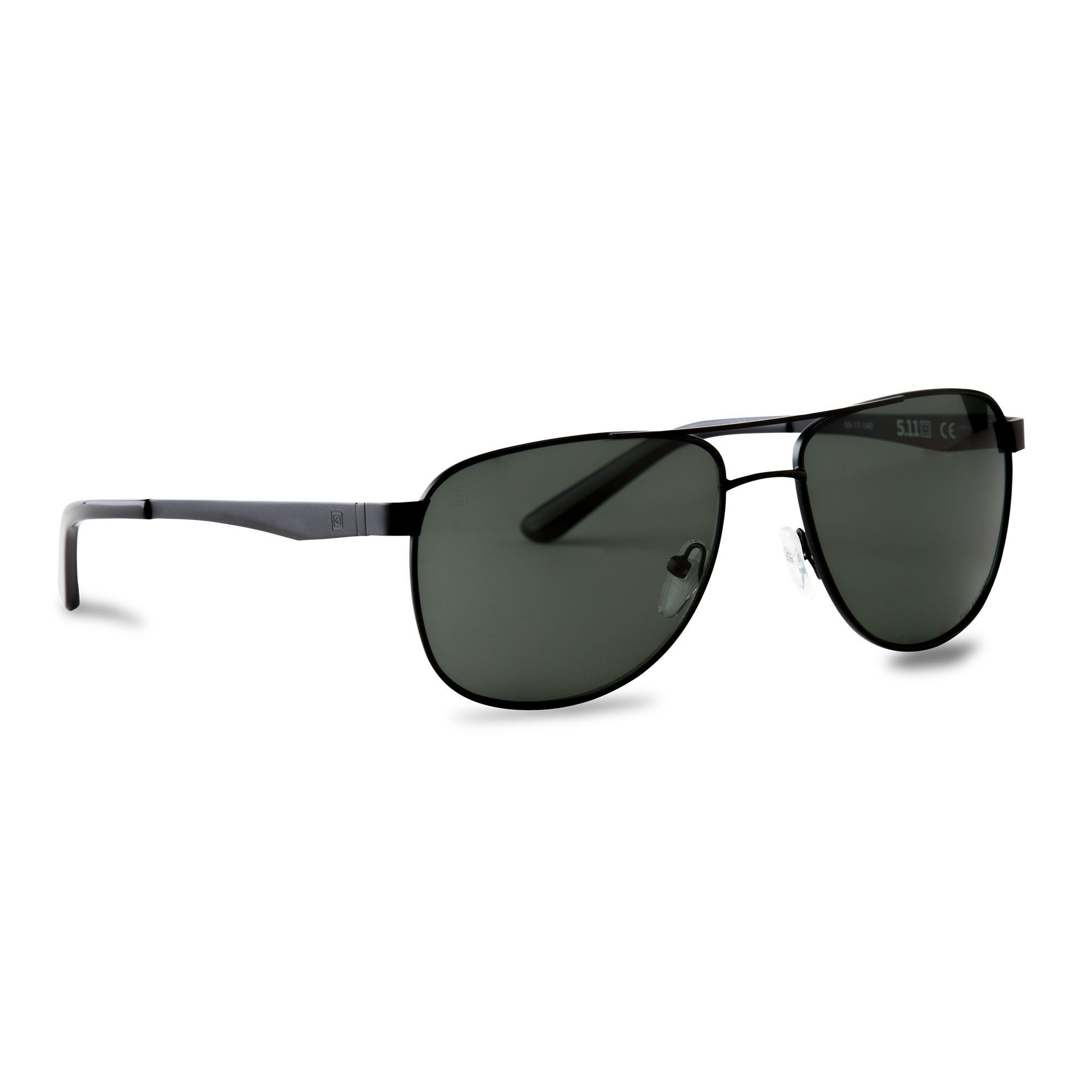1d4faffa04 Tomcat Black Oxide Polarized Sunglasses - 5.11 Tactical