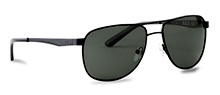 Tomcat Black Oxide Polarized Sunglasses