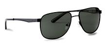 Tomcat Black Oxide Polarized Sunglasses