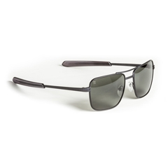 Shadowbox Polarized Sunglasses