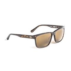 Daybreaker Brown Tortoise Polarized Sunglasses