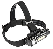 Response XR1 Headlamp