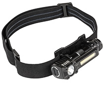 RAPID 1AA Headlamp